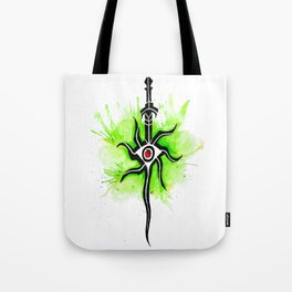 Dragon Age Inquisition - Inquisitor Symbol Tote Bag