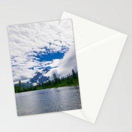 Mount Baker Stationery Cards