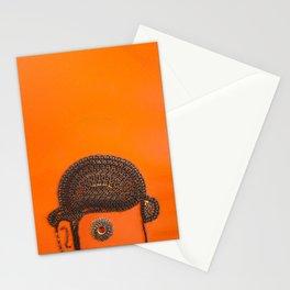 002: Clockwork Orange - 100 Hoopties Stationery Cards