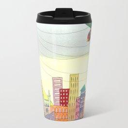 cité Travel Mug