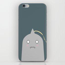 Alphonse iPhone Skin