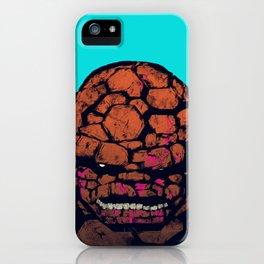 Whump! iPhone Case