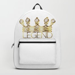 LEGEND CROWN Backpack