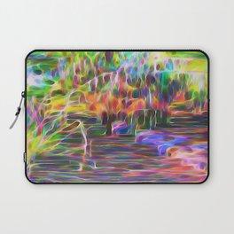 Inspirational Flow Laptop Sleeve