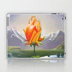 Flower Lovers Laptop & iPad Skin