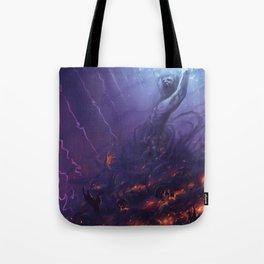 The Sorcerer Tote Bag