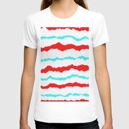 3D || T-shirt