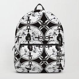 Ankh Anubis Alchemy Backpack