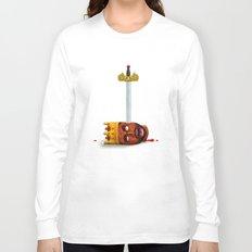 My Beautiful Dark twisted Fantasy Long Sleeve T-shirt