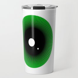 Poison Eye Travel Mug