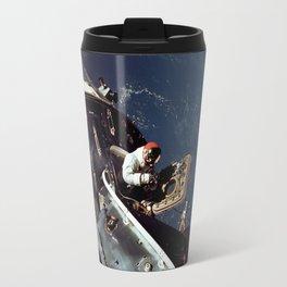 Apollo 9 - Spacewalk Travel Mug