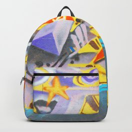M is for ME Backpack