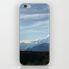 Midnight Sun iPhone & iPod Skin