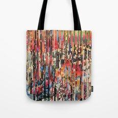 STRIPES 27 Tote Bag