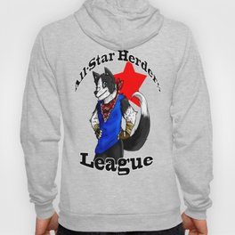 All Star Herder Hoody
