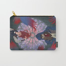 The Golden Age is Over Carry-All Pouch
