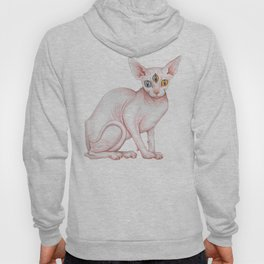 Sphinx Cat Hoody