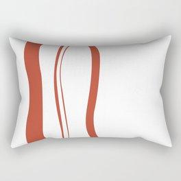 Narrows Rectangular Pillow