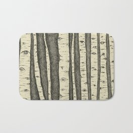 make me a witness (wasatch, utah) Bath Mat