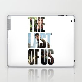 The Last of Us (Tlou Collage) Laptop & iPad Skin