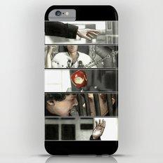 The Reichenbach Fall Slim Case iPhone 6 Plus
