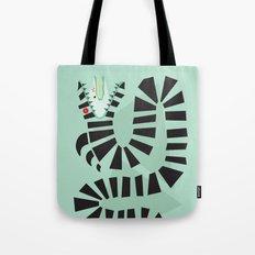 Sandworm Tote Bag