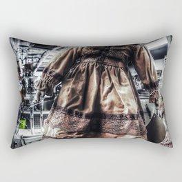 Annabel II Rectangular Pillow