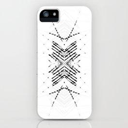 Lepedeu iPhone Case