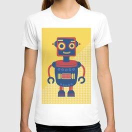 Rob-Bot03 T-shirt