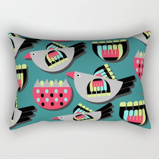 AllTogether Rectangular Pillow