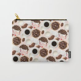 Coffee Love Carry-All Pouch