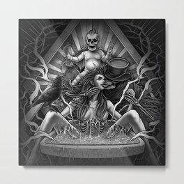 Winya No. 117 Metal Print