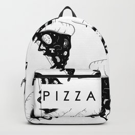 Pizza Addict Backpack