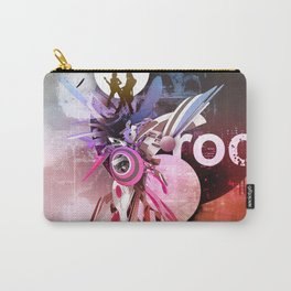 Rock City Carry-All Pouch
