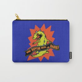When Reptar Ruled The Babies Carry-All Pouch