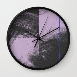 Sweetest pain Wall Clock