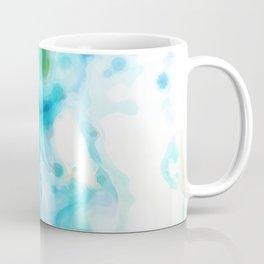 Aura:  Cells Coffee Mug