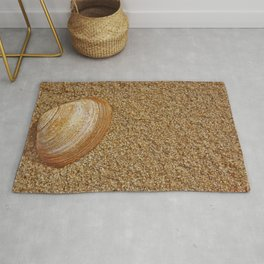 sand towel Rug