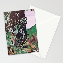 WKRNGTHR3 Stationery Cards