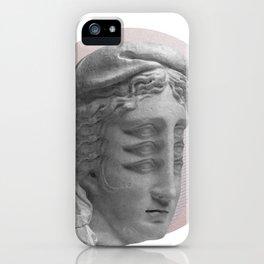 """The High Priestess"" iPhone Case"