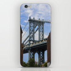 Once Upon A Time in America iPhone & iPod Skin