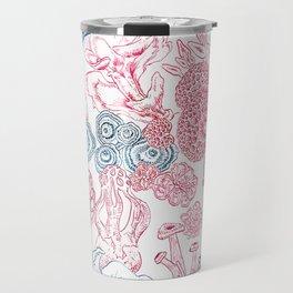Mycology 2 Travel Mug