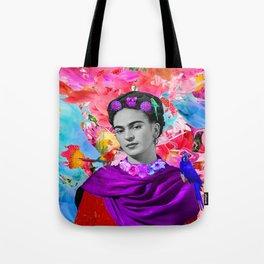Freeda | Frida Kalho Tote Bag