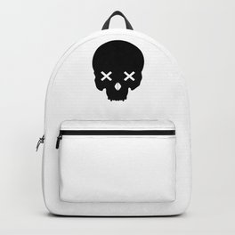 Dead Skull Backpack