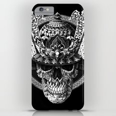 Samurai Skull Slim Case iPhone 6s Plus