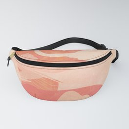 Nomade in Terracotta Fanny Pack