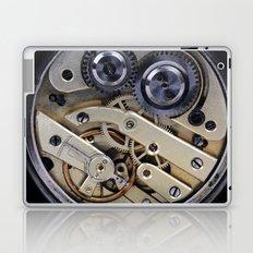 Clockwork mechanism  Laptop & iPad Skin