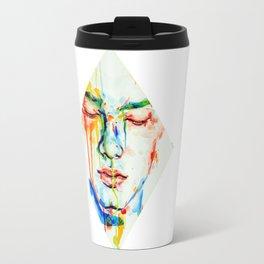Lacrime d'arcobaleno Travel Mug
