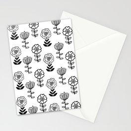 Doodle Garden Stationery Cards
