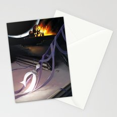Heavy Metal Sailor Moon Act 2 Cover Stationery Cards